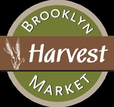 A theme logo of Brooklyn Harvest Markets